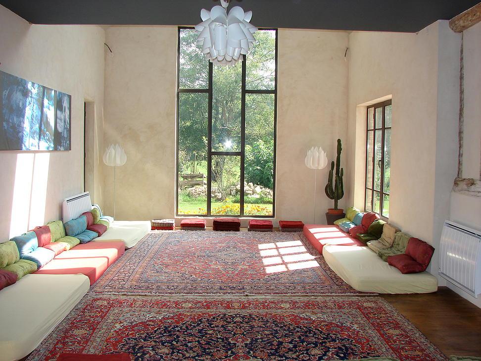 retraite cr ative zen cr atives. Black Bedroom Furniture Sets. Home Design Ideas